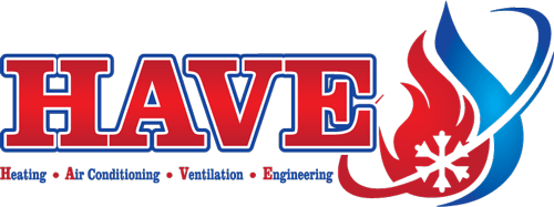 HAVE, Inc. Heating & Air Conditioning